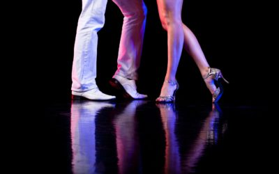 Stage Kizomba initiation