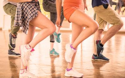 Technique de danse et Pasitos con Todo 30 juin & 2 juillet
