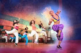 Cours de danse latinos, zumba