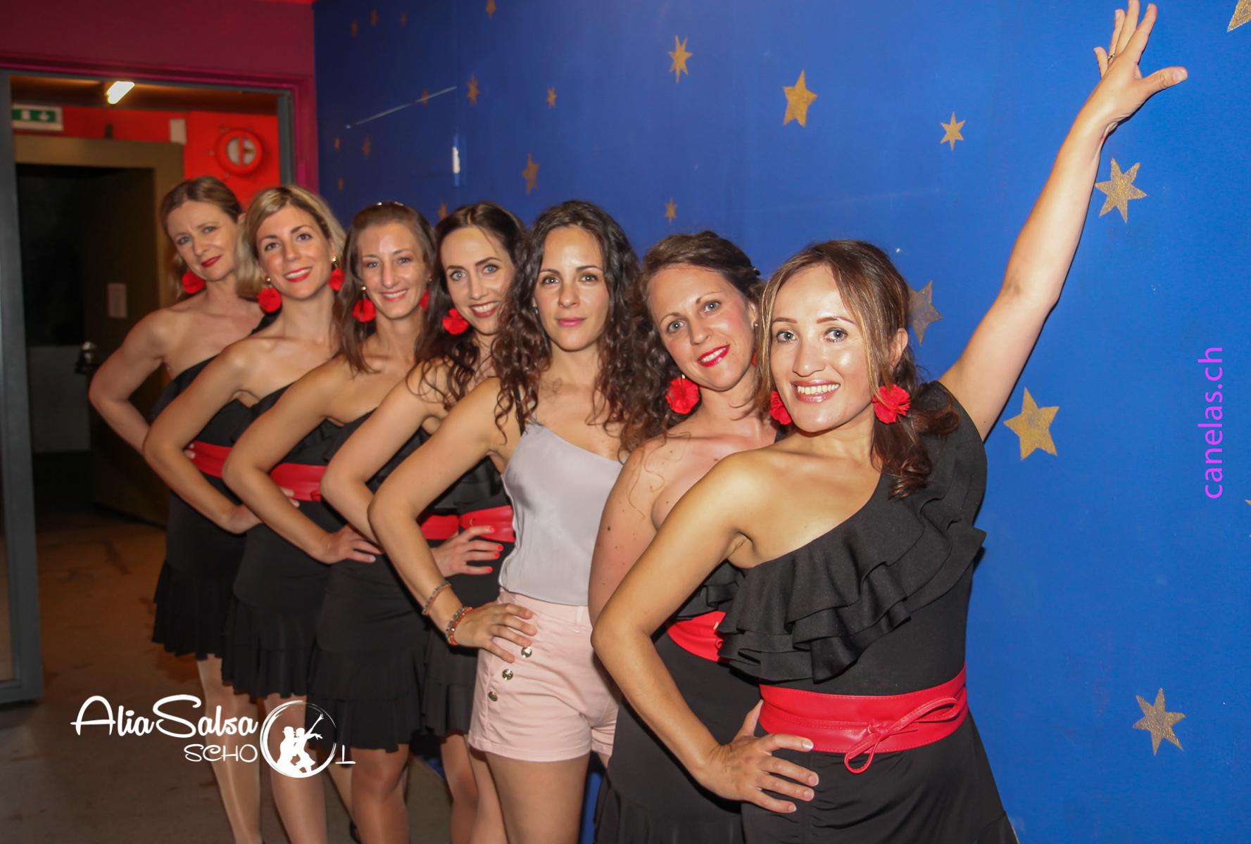 AliaSalsa ecole de danse lausanne soiree bachata salsa cubaineAlia Salsa Soireé Salsa - Bachata-12