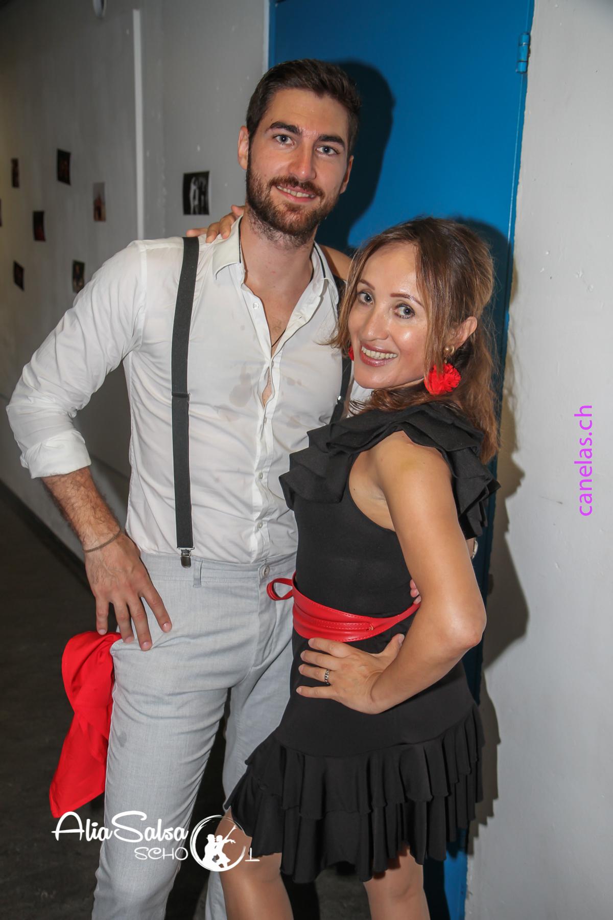 AliaSalsa ecole de danse lausanne soiree bachata salsa cubaineAlia Salsa Soireé Salsa - Bachata-15