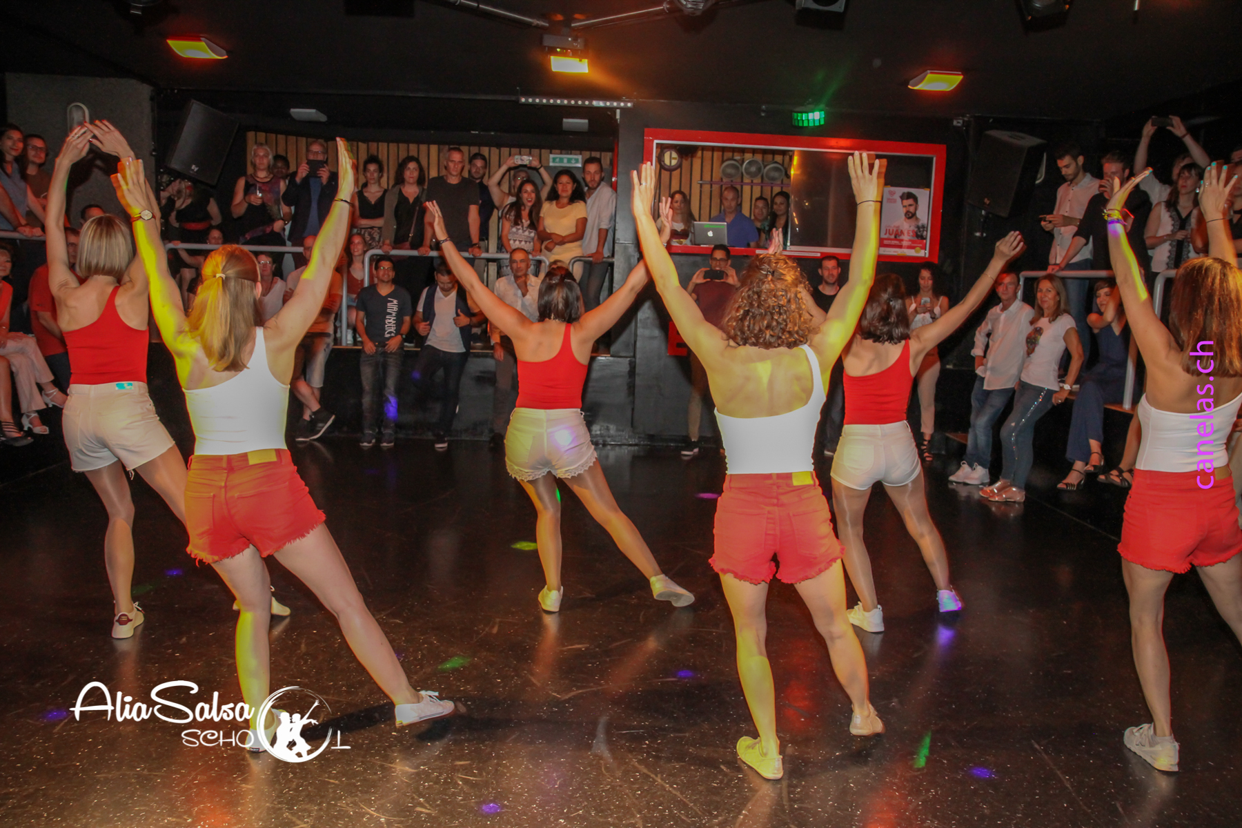 AliaSalsa ecole de danse lausanne soiree bachata salsa cubaineAlia Salsa Soireé Salsa - Bachata-17
