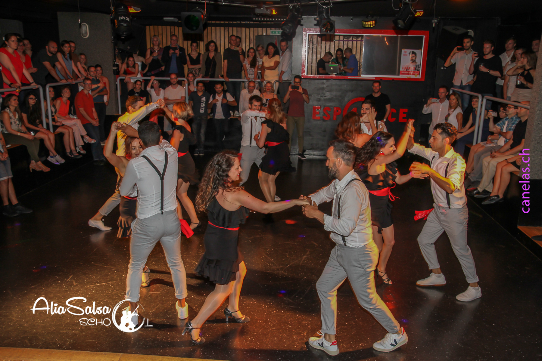 AliaSalsa ecole de danse lausanne soiree bachata salsa cubaineAlia Salsa Soireé Salsa - Bachata-19
