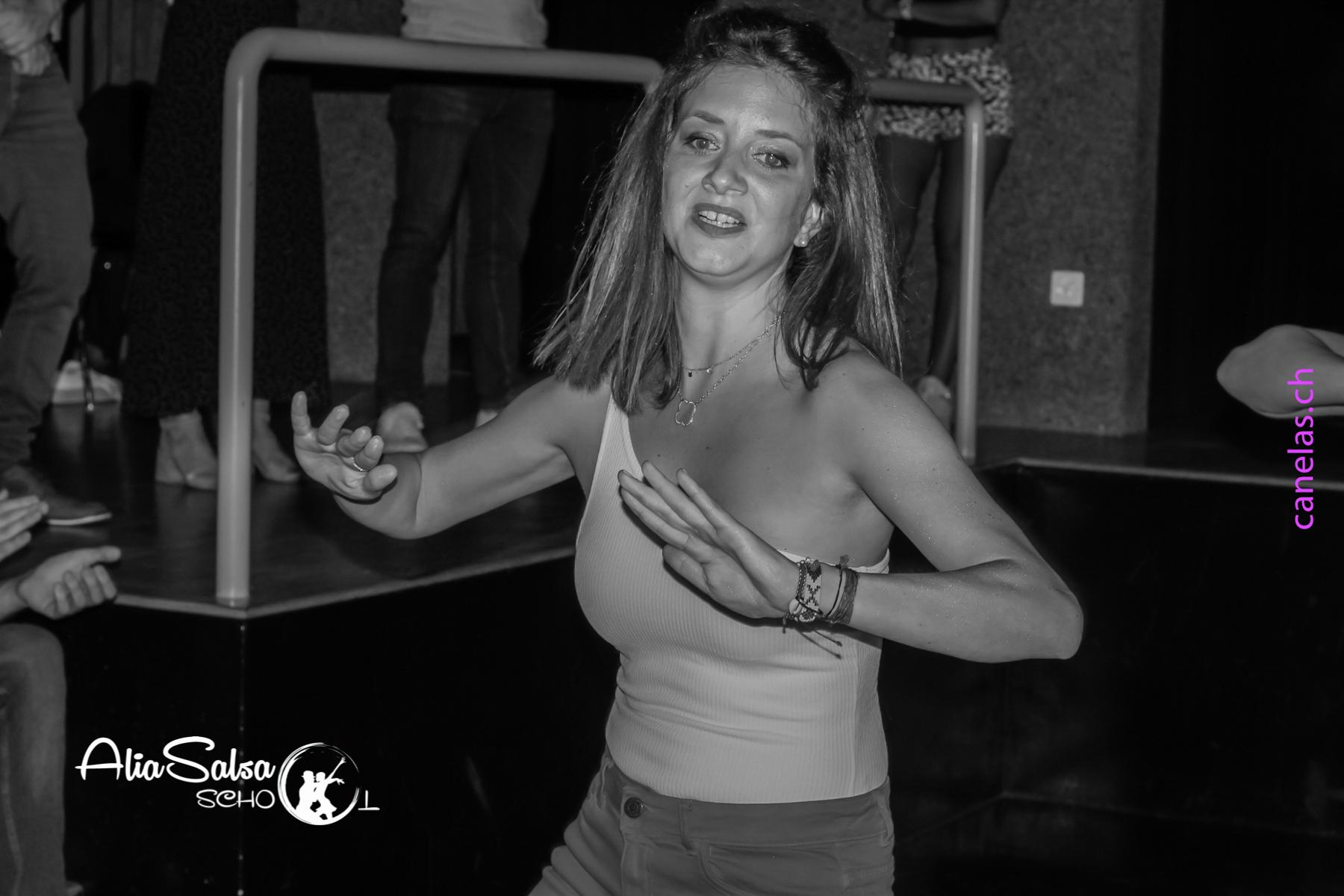 AliaSalsa ecole de danse lausanne soiree bachata salsa cubaineAlia Salsa Soireé Salsa - Bachata-4