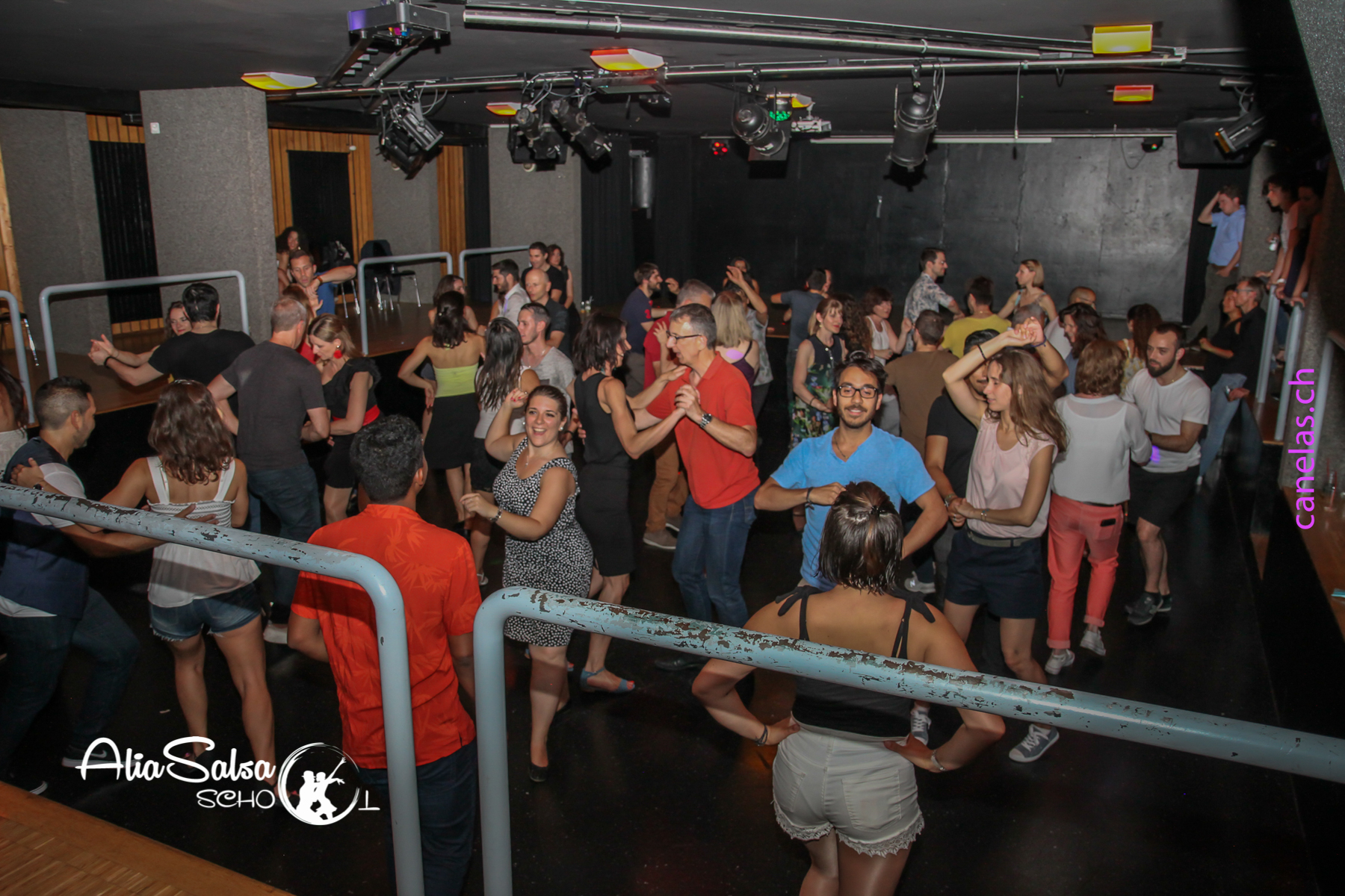 AliaSalsa ecole de danse lausanne soiree bachata salsa cubaineAlia Salsa Soireé Salsa - Bachata-44