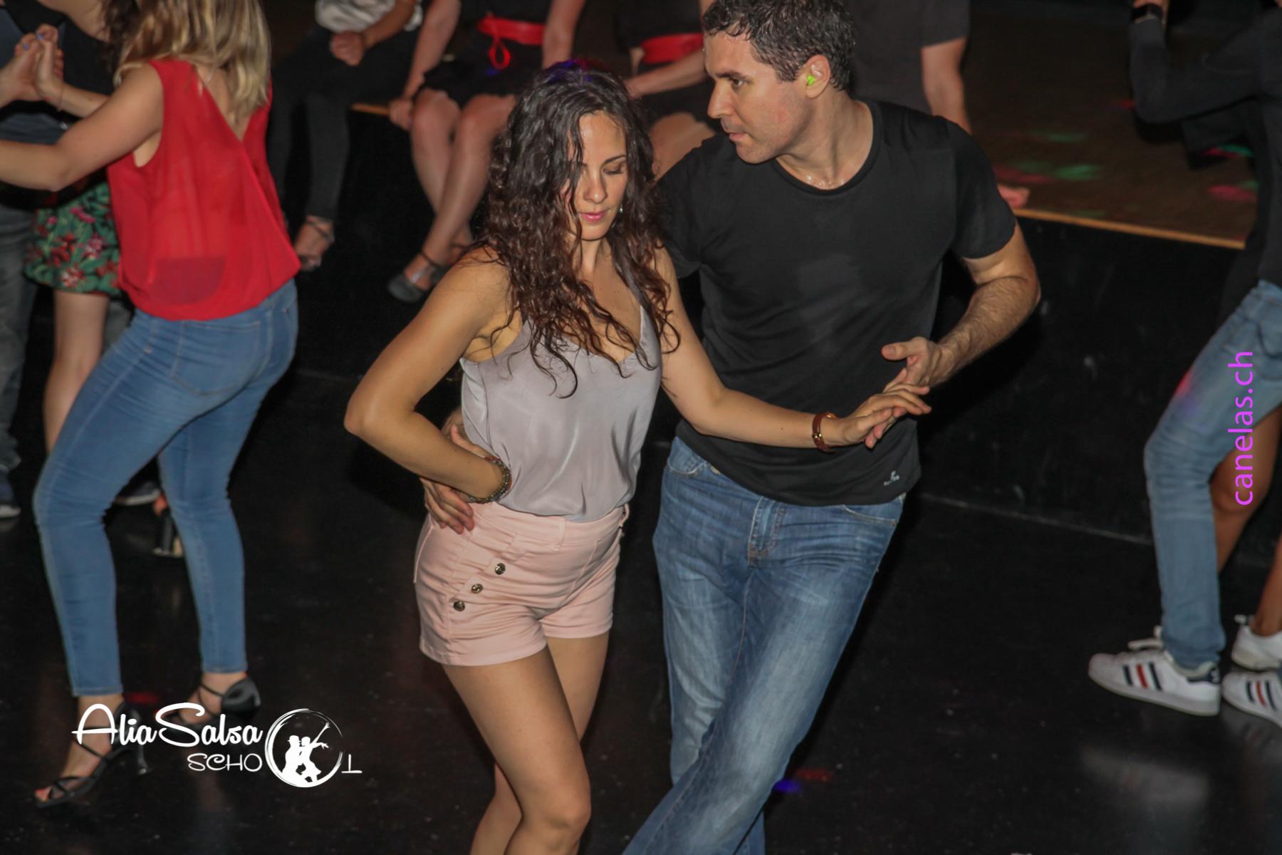 AliaSalsa ecole de danse lausanne soiree bachata salsa cubaineAlia Salsa Soireé Salsa - Bachata-46