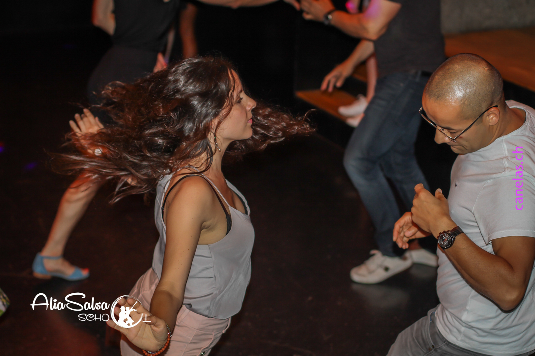 AliaSalsa ecole de danse lausanne soiree bachata salsa cubaineAlia Salsa Soireé Salsa - Bachata-59
