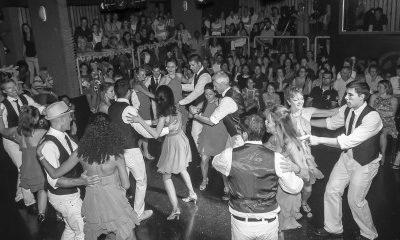 3.11.2018 – Salsa cubaine débutant