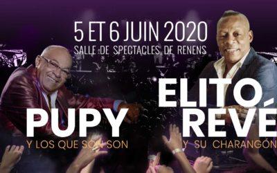 5 & 6 juin 2020 – Festival Salsa Picante