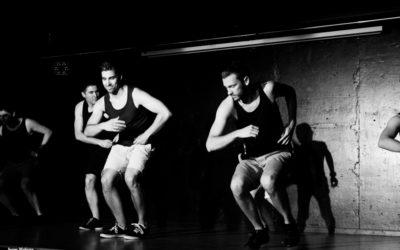 mai – juin 2018 – Salsa Men Styling Summer Bootcamp