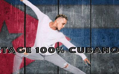 Mercredi Stage 100% Cubano Andy Varona
