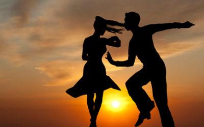 Cours d'été salsa les lundis 6 juillet -19 août